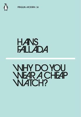 Why Do You Wear a Cheap Watch? -