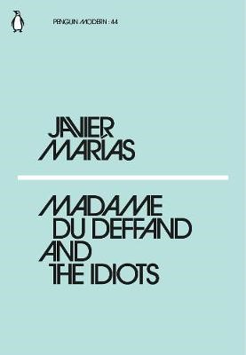 Madame du Deffand and the Idiots - pr_120772