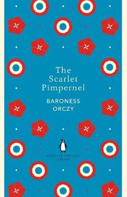 The Scarlet Pimpernel -