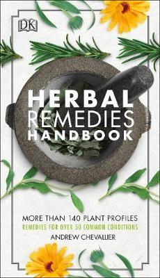 Herbal Remedies Handbook -
