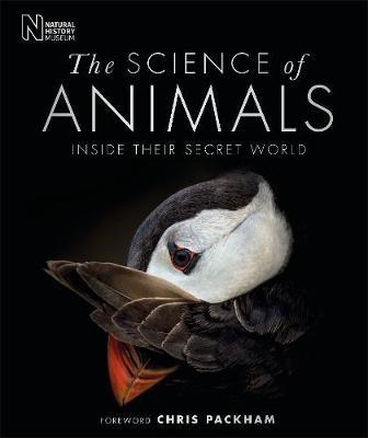 The Science of Animals - pr_113496