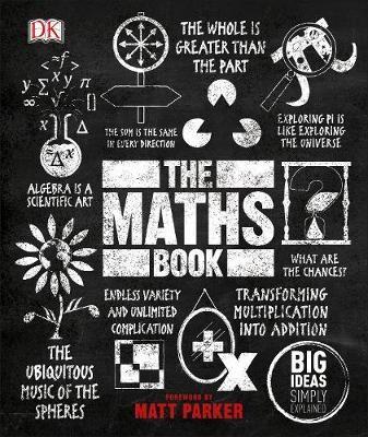 The Maths Book -
