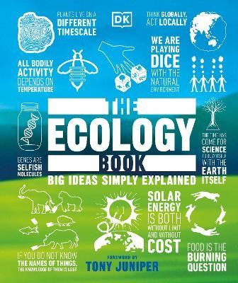The Ecology Book -