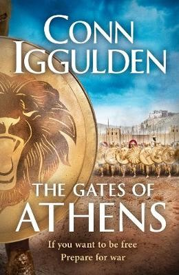 The Gates of Athens: Book One of Athenian -