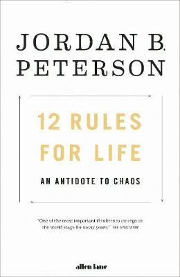 12 Rules for Life - pr_427174