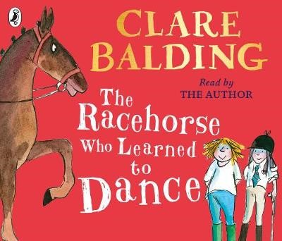 The Racehorse Who Learned to Dance - pr_60629