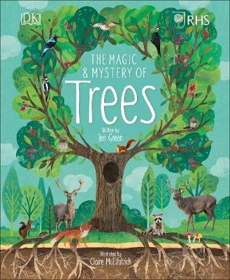RHS The Magic and Mystery of Trees -