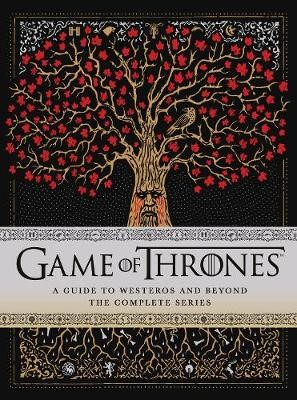 Game of Thrones: A Guide to Westeros and Beyond - pr_403934