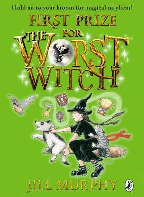 First Prize for the Worst Witch - pr_60612