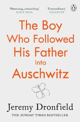 The Boy Who Followed His Father into Auschwitz - pr_130307