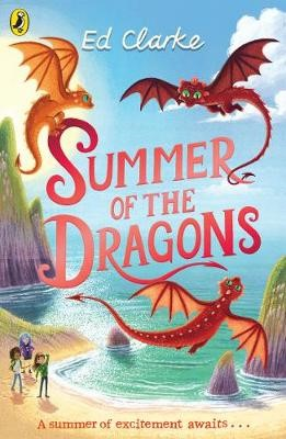 Summer of the Dragons -
