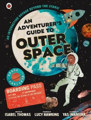 An Adventurer's Guide to Outer Space - pr_1832198
