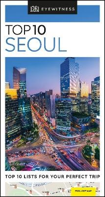 DK Eyewitness Top 10 Seoul -