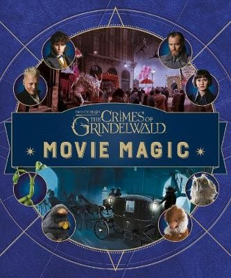 Fantastic Beasts: The Crimes of Grindelwald: Movie Magic - pr_125057