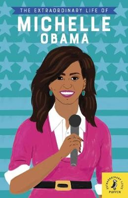 The Extraordinary Life of Michelle Obama - pr_129118
