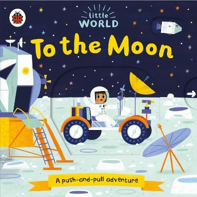 Little World: To the Moon -
