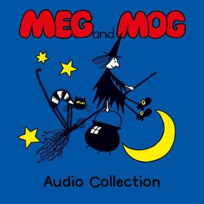 Meg and Mog Audio Collection -