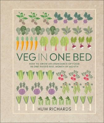Veg in One Bed - pr_1329