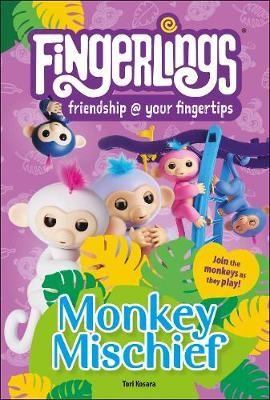 Fingerlings Monkey Mischief - pr_258402