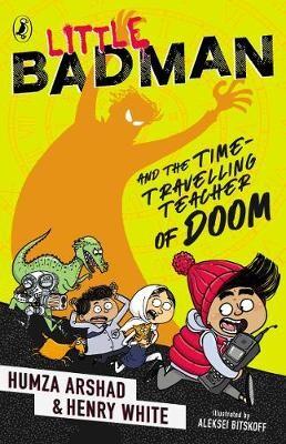 Little Badman and the Time-travelling Teacher of Doom - pr_1799583