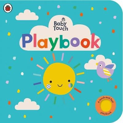 Baby Touch: Playbook - pr_316430