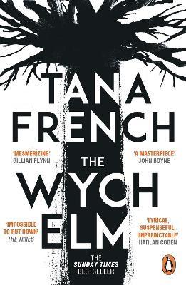 The Wych Elm -
