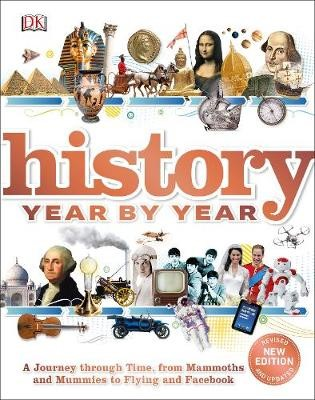 History Year by Year - pr_121036