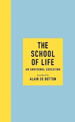 The School of Life - pr_1699671