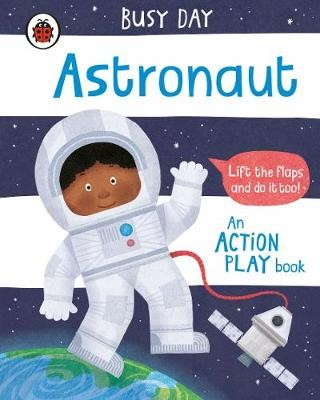 Busy Day: Astronaut - pr_1814886