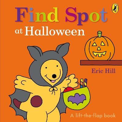 Find Spot at Halloween - pr_1830398