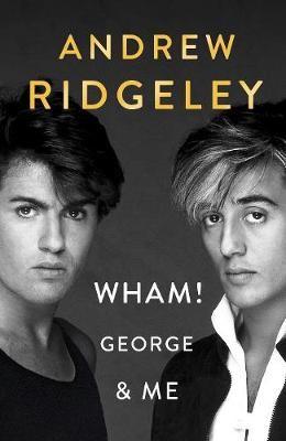 Wham! George & Me - pr_427154