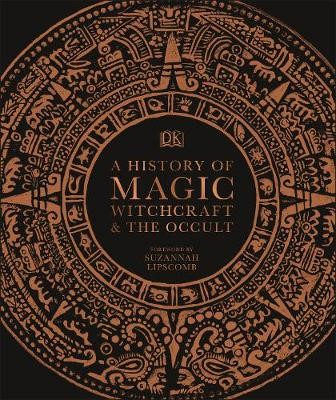 A History of Magic, Witchcraft and the Occult - pr_1807258