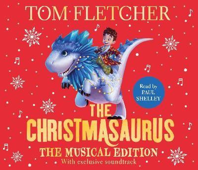 The Christmasaurus -