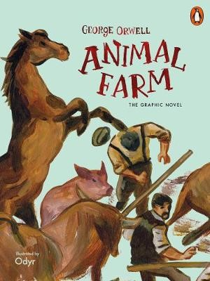 Animal Farm - pr_1803315