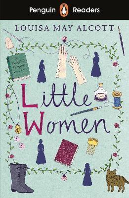 Penguin Readers Level 1: Little Women (ELT Graded Reader) - pr_1831140
