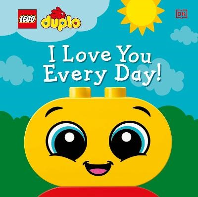 LEGO DUPLO I Love You Every Day! - pr_1722370