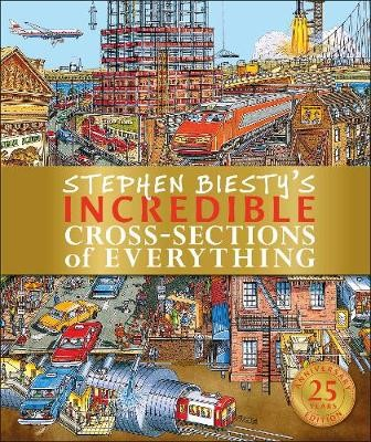 Stephen Biesty's Incredible Cross-Sections of Everything - pr_1809668