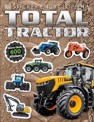 Total Tractor Sticker Encyclopedia -