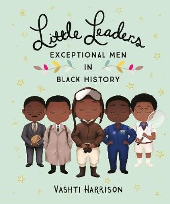 Little Leaders: Exceptional Men in Black History - pr_1702805
