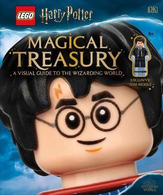 LEGO (R) Harry Potter (TM) Magical Treasury -