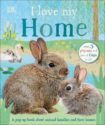 I Love My Home - pr_1722247