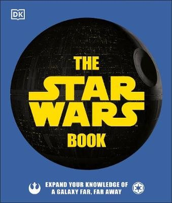 The Star Wars Book -