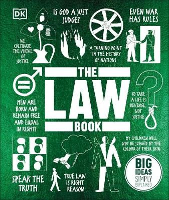 The Law Book -