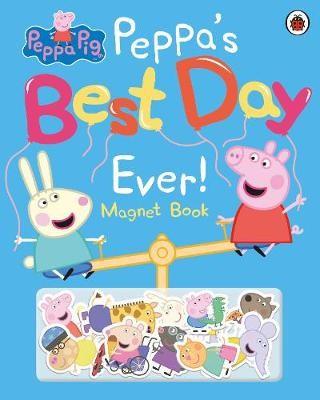 Peppa Pig: Peppa's Best Day Ever -