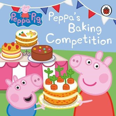 Peppa Pig: Peppa's Baking Competition - pr_1799454