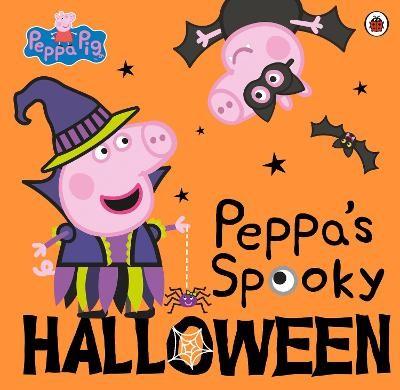 Peppa Pig: Peppa's Spooky Halloween - pr_1830364