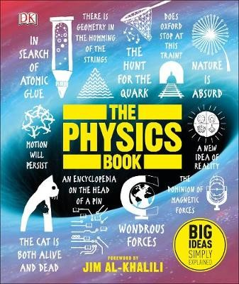 The Physics Book -
