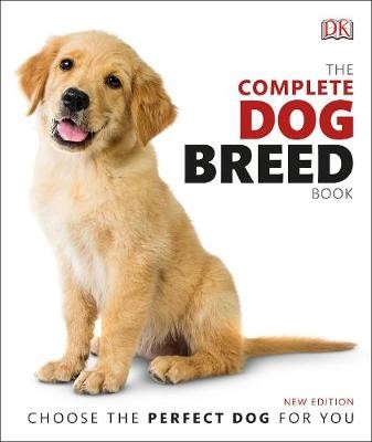 The Complete Dog Breed Book - pr_1746536