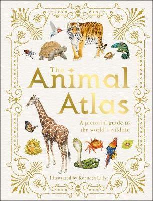 The Animal Atlas - pr_1794071