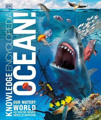 Knowledge Encyclopedia Ocean! - pr_1807284